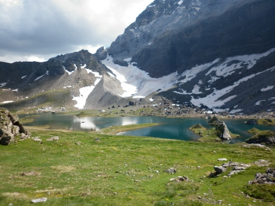 Trekking circular de 5 días - Verano - 480€ (Consultar fechas)