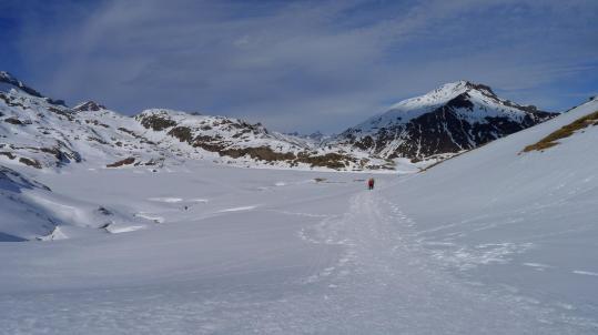 Valle de Hecho 16