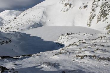 Rutas de Montañismo - 2 días - 30 y 31 de Marzo