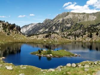 Rutas de Senderismo y montaña por el Valle de Arán y Aigüestortes - ! - 5 de mayo - 360 €