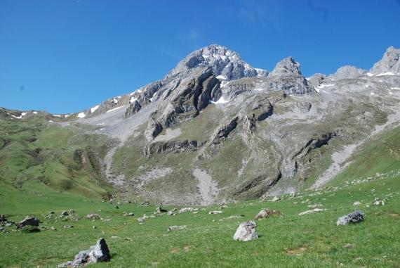 Rutas de Montañismo - 2 días - Fin de semana