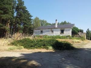 casa horca